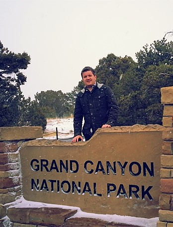Grand Canyon National Park  |  Grand Canyon Village, AZ